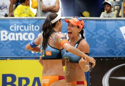 Taiana e Talita Recife